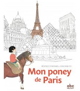 Mon poney à paris