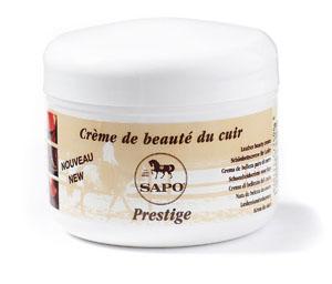 crème cuir prestige