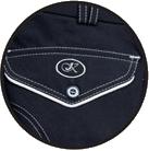 logo komutekir sur poche arriere samantha