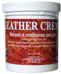 Leather Cream