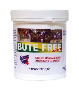 bute free gel