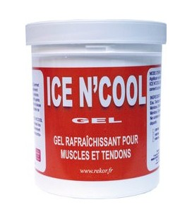 Ice N' Cool gel