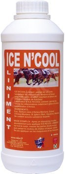 Ice N' Cool Liniment