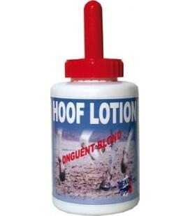 Hoof solution