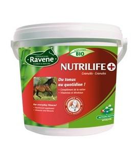 Nutrilife +