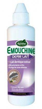 Emouchine Derm lait