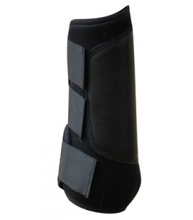 "Guêtres ""Cross country boot"""