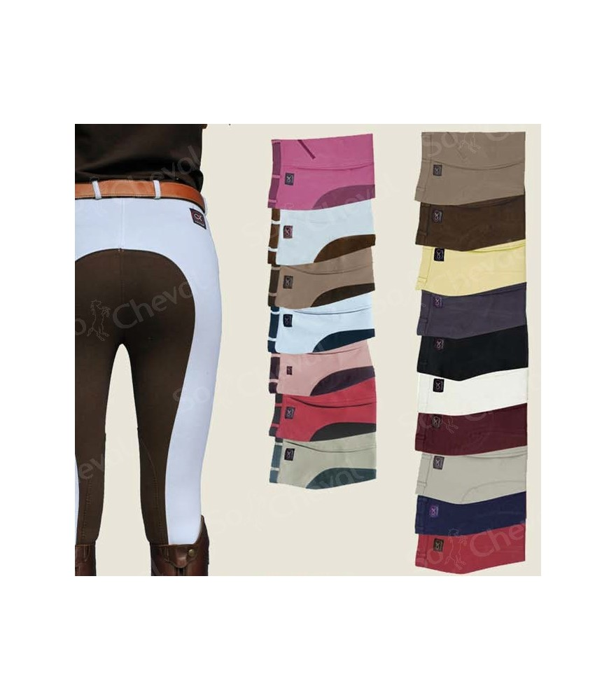 best online various colors picked up Culotte