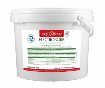 Electrosorb