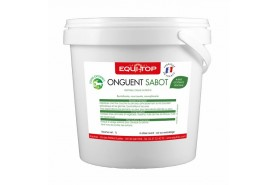 Onguent sabot Equitop
