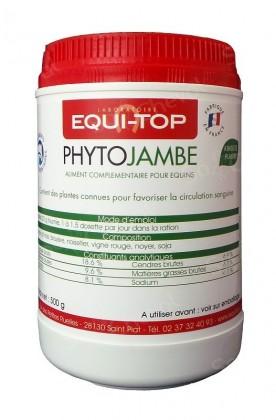 Phytojambe