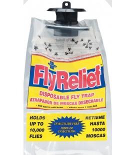 Giant Flyrelief