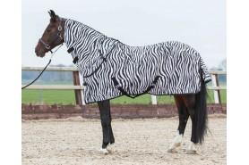 Chemise anti-mouches, zebra combo