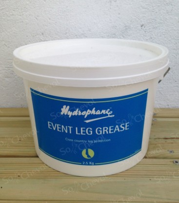 Event leg grease