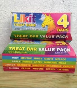 Likit Pack de Barre de récompense