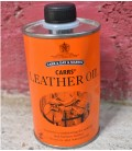 Carrs laether oil