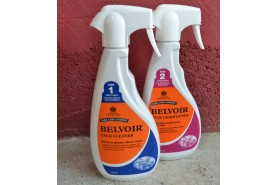 Belvoir cleaner 1