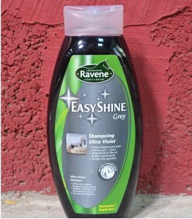 Easy Shine Shampoo Grey