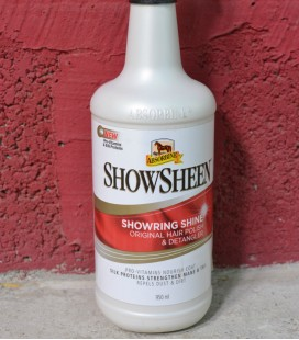 Showsheen polish