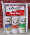 Showsheen Try-pack