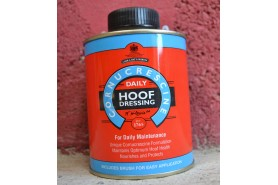 Cornucrescine daily hoof dressing