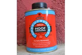 Cornucrescine daily hoof dressing