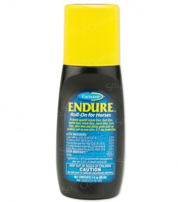Endure Sweat-Resistant Fly Spray