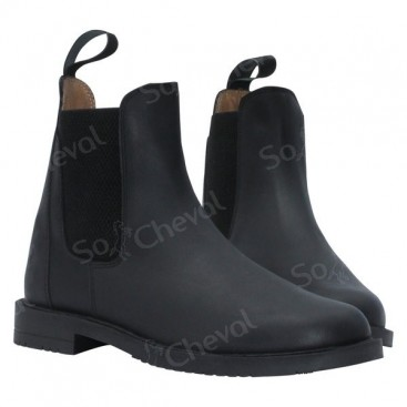 Boots Tanlay