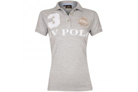 Polo Favouritas EQ SS