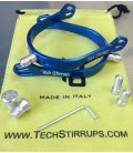 Eperons TECH STIRRUPS