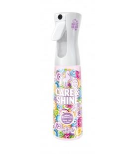 Care & Shine spray