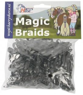 Magic braids, sac