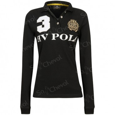 Polo Favouritas EQ LS