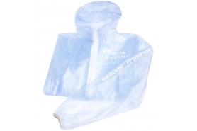HV Polo Raincoat