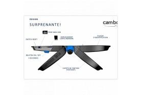 CAMÉRA HD EMBARQUÉE - CAMBOX ISIS 2