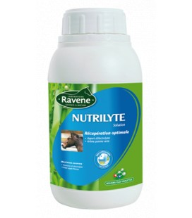 Nutrilyte solution