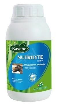 Nutrilyte solution