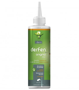 DERFEN ORIGINAL lotion