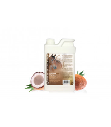 Shampoing Coconut