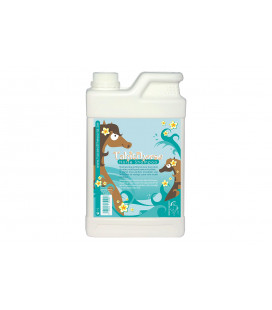 Shampoing Tahïti Horse