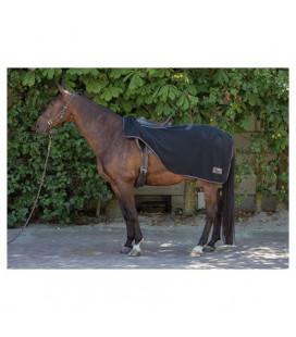 Couvre reins fleece