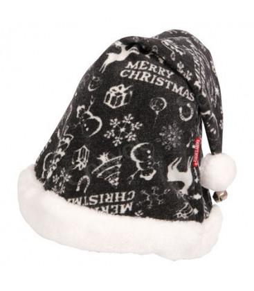 Couvre casque Noël