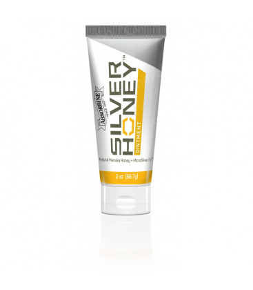 Silver Honey Absorbine - Tube