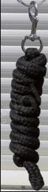 Longe coton tressé