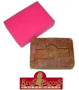Anti-dermite savon Kevin Bacon