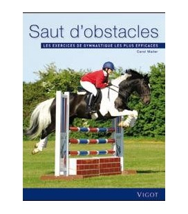 Saut d'obstacle