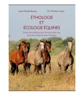 Ethologie et écologie équines
