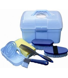 Grooming box complet